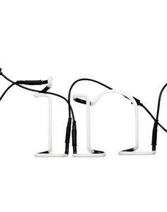Настенная лампа Seletti