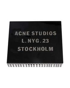 Шкатулка для украшений Acne Studios