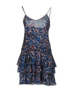Короткое платье Rebecca Minkoff