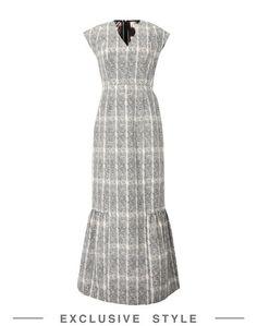 Длинное платье Kisua