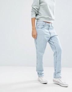 Свободные джинсы бойфренда Levis Line 8 - Синий
