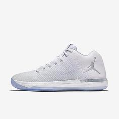 Мужские баскетбольные кроссовки Air Jordan XXXI Low Nike