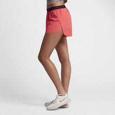 Женские шорты из тканого материала для тренинга NikeLab Essentials 7,5 см