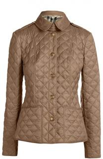 7d0c67ca0795 Женские куртки Burberry – купить куртку в интернет-магазине   Snik ...