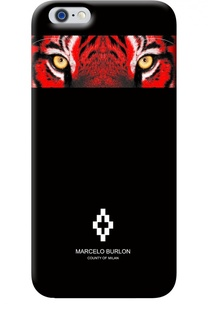 Чехол Alicura для iPhone 6/6s Marcelo Burlon