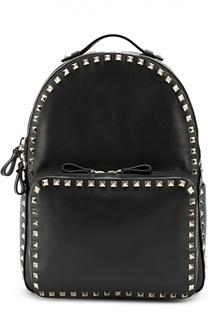 Женские кожаные рюкзаки Valentino – купить кожаный рюкзак в интернет ... 983e9fc047c