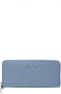 Бумажник Jet Set Travel на молнии MICHAEL Michael Kors