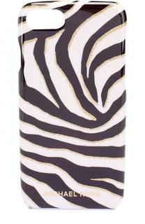 Чехол для iPhone 7 с принтом MICHAEL Michael Kors