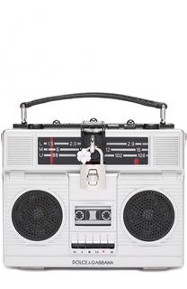 Сумка Dolce Radio Dolce & Gabbana