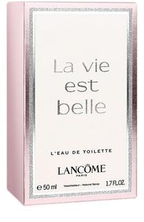Туалетная вода La Vie Est Belle Lancome