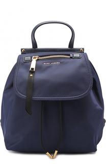 Текстильный рюкзак Trooper Marc Jacobs