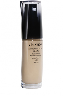Тональное средство-флюид Synchro Skin, Golden 3 Shiseido