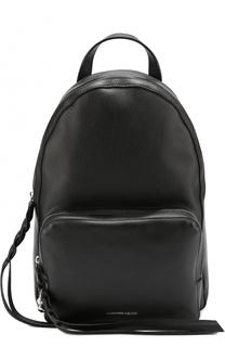 Кожаный рюкзак Alexander McQueen