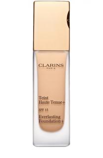 Устойчивый тональный крем Teint Haute Tenue, оттенок 108 Clarins