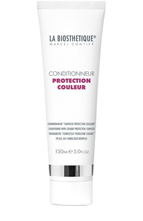 Кондиционер для окрашенных волос Protection Couleur La Biosthetique