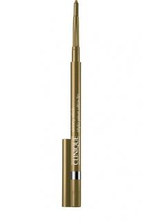 Автоматический карандаш для век Olive-Tini Clinique