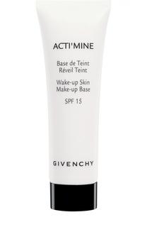 Основа для макияжа Acti`Mine, оттенок 1 Milk Givenchy
