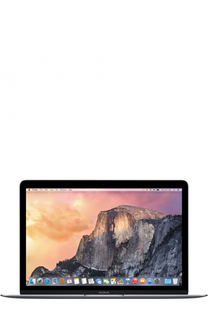 "MacBook 12"" early 2016 с дисплеем Retina 512GB Apple"