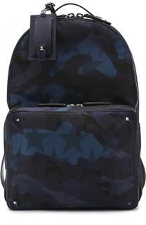 Текстильный рюкзак Camustars Valentino