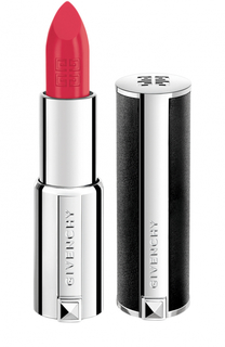Губная помада Le Rouge, оттенок 202 Rose Dressing Givenchy