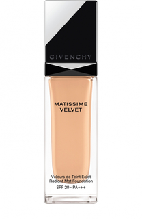 Тональное средство Matissime Velvet SPF 20-PA+++, оттенок 04 Givenchy