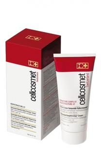 Укрепляющий крем для тела Cellcosmet&Cellmen Cellcosmet&Cellmen