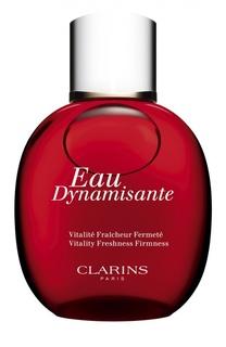 Тонизирующая вода Eau Dynamisante Clarins