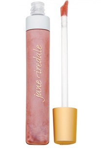 Блеск для губ Нежный персик Lip Gloss Soft Peach jane iredale