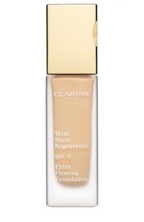 Тональный крем регенерирующий Extra-Firming Foundation 105 Clarins