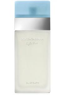 Туалетная вода-спрей Light Blue Dolce & Gabbana