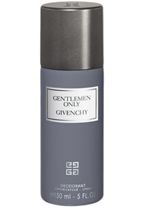 Дезодорант-спрей Gentelmen Only Givenchy