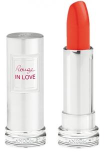 Помада для губ Rouge In Love 146B Miss Coquelicot Lancome