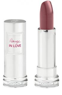 Помада для губ Rouge In Love 275M Jolie Rosalie Lancome