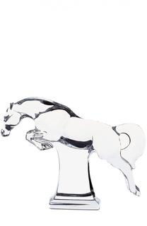"Скульптура Cheval ""Horse"" Baccarat"