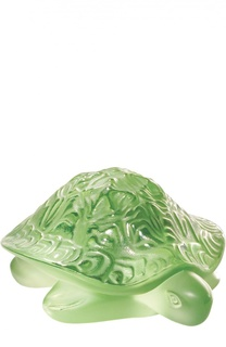 Скульптура Sidonie Turtle Lalique
