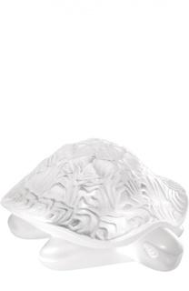 Скульптура Sidonie Turtle Lalique