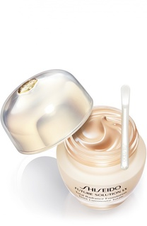 Тональное средство с эффектом сияния Solution LX I40 Shiseido