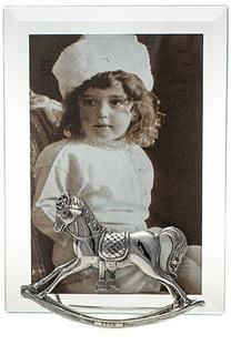 Рамка для фото Rocking Horse Tsar