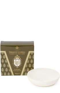 Мыло для бритья Luxury (запасной блок для деревянной чаши) Truefitt&Hill Truefitt&Hill