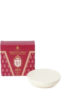 Люкс-мыло для бритья 1805 (запасной блок для деревянной чаши) Truefitt&Hill Truefitt&Hill