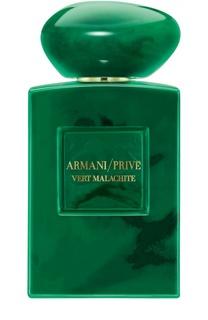 Парфюмерная вода Vert Malachite Giorgio Armani