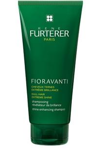 Шампунь для блеска волос Fioravanti Rene Furterer