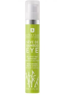 Увлажняющий уход за кожей вокруг глаз Bamboo Erborian