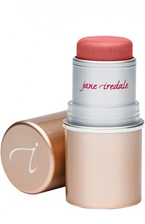 Румяна, оттенок Розовый персик jane iredale