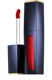 Жидкая губная помада Lethal Red 330 Estée Lauder