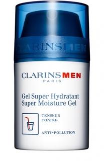Интенсивно увлажняющий гель для мужчин Clarins
