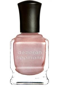 Лак для ногтей Lullaby of Broadway Deborah Lippmann