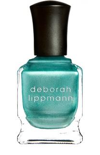Лак для ногтей I`ll take Manhattan Deborah Lippmann