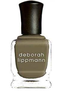 Лак для ногтей Concrete Jungle Deborah Lippmann