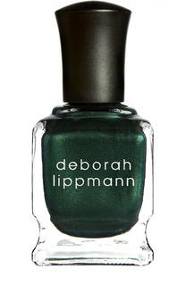 Лак для ногтей Laughin To The Bank Deborah Lippmann